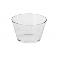 Salaterka Basic Glass 18 cm