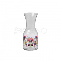 Karafka 900 ml Decorline 3950 FOLK
