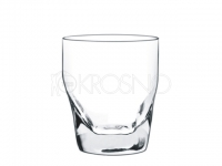 Kpl. 6 szt szklanek do whisky 260 ml fason Quadra 5244 Mixology