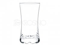 Kpl. 6 szt szklanek long drink 270 ml fason Aquarius 2818