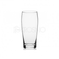 kpl.6 szt.szklanka do piwa 500 ml fason Basic Glass 7334 / Chill